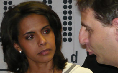 Audrey Pulvar rejoint RTL