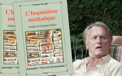 Francis Puyalte sur l'Inquisition médiatique