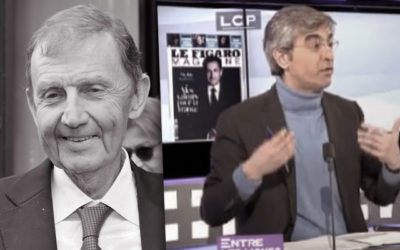 Brèves : changement de style au Figaro