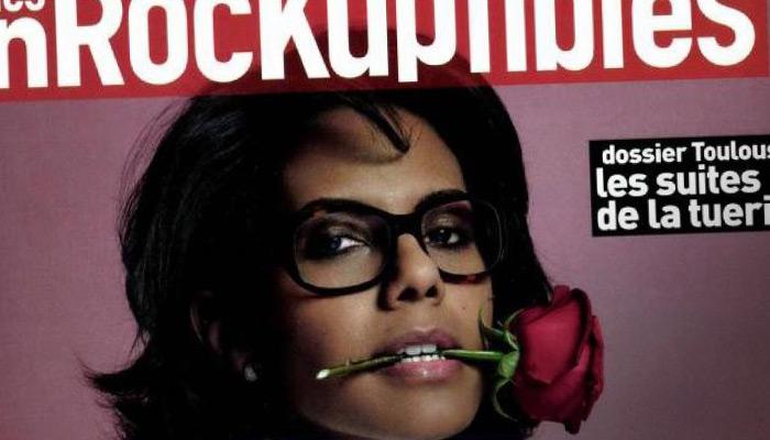 Audrey Pulvar : clash aux Inrocks