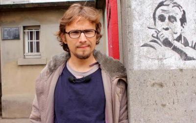 Lorànt Deutsch : un prochain livre avec Patrick Buisson