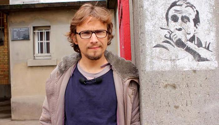 Lorànt Deutsch signe son prochain livre avec Patrick Buisson