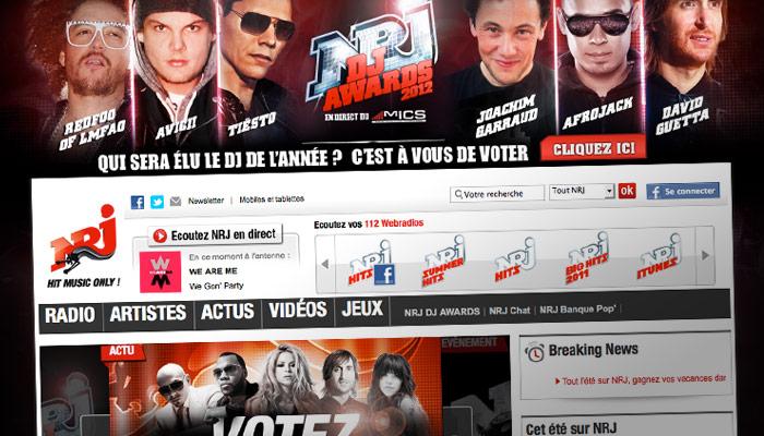 Et la première radio de France… n'est plus une radio d'information