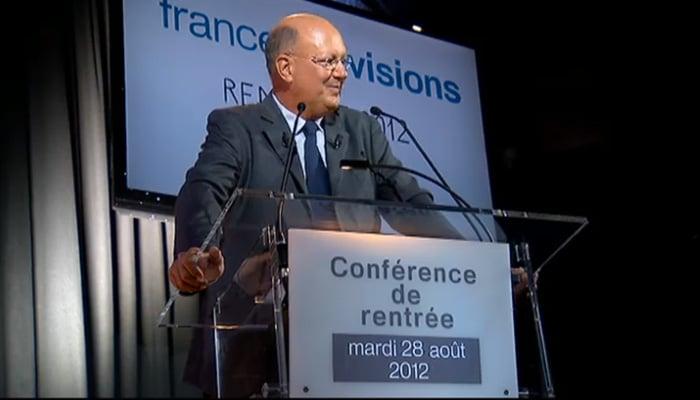 France Télévisions licencie à tour de bras…