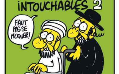 Charlie Hedbo : ventes qui explosent, un site enrade