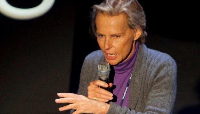 Christine Ockrent réclame 650.000 euros