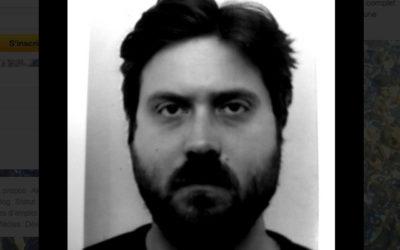 1er mai : des participants non identifiés taquinent Abel Mestre
