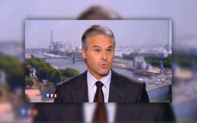 Un journaliste de « droite » nommé par Hollande