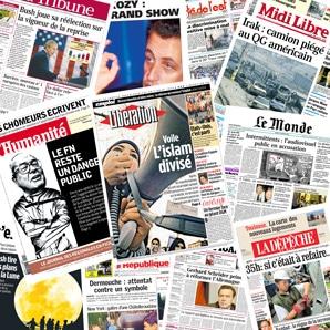 Le portage, avenir de la presse quotidienne en France ?