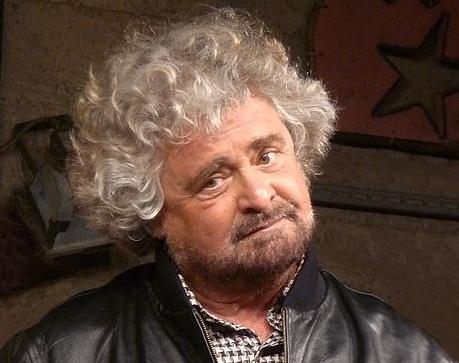 Italie : Bepe Grillo contre la télévision
