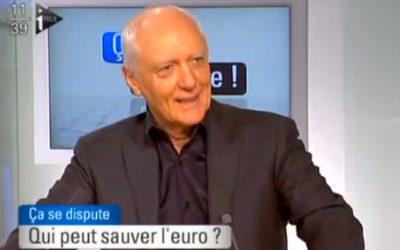 Nicolas Domenach explique son départ de Marianne