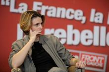 Le 15 septembre 2012, Caroline Fourest est invitée à la Fête de l'Humanité pour un débat sur le thème « comment combattre le FN ? »