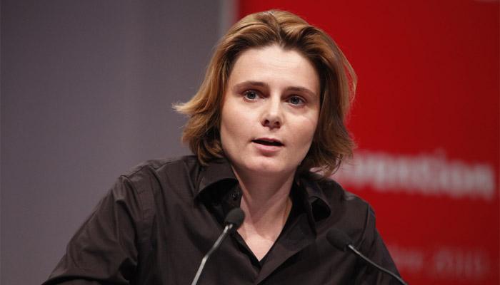 Un journaliste des Inrocks recadre Caroline Fourest