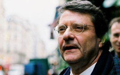 Mort d'Erik Izraelewicz : quand Télérama s'autocensure