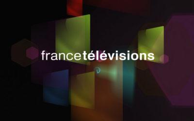 De la télévision à la production