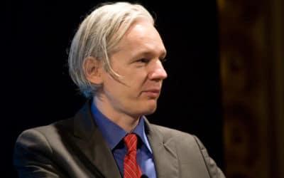 Julien Assange : aucune différence entre Obama et Romney