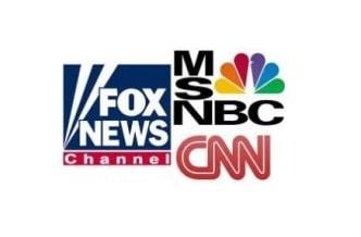 Obama/Romney : des médias US orientés