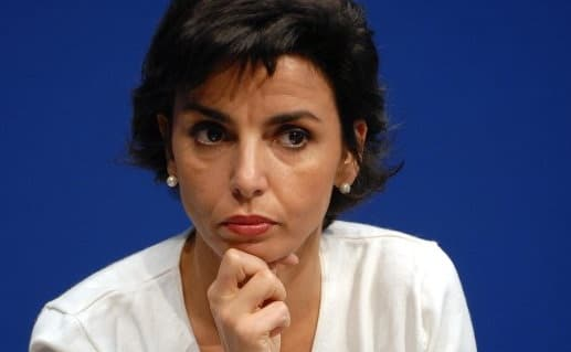 Rachida Dati porte plainte contre Le Point