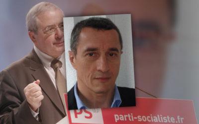 Serge Faubert rejoint le cabinet de Jean-Paul Huchon