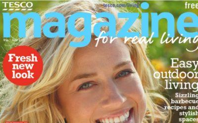 Un magazine de supermarchés plus lu que The Sun