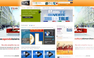 Télé Lyon Métropole : réorganisation envue