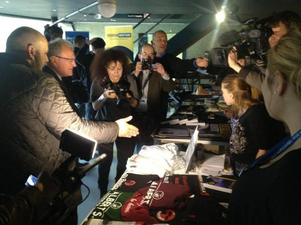 France TV et la convention identitaire