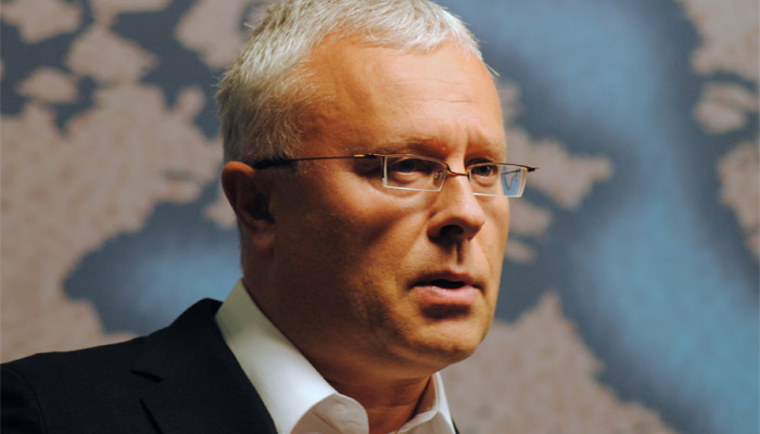 Alexandre Lebedev : un oligarque sous pression