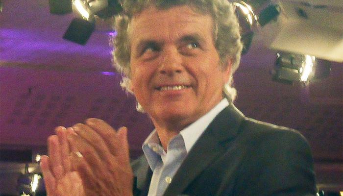 Claude Sérillon bientôt à l'Élysée ?