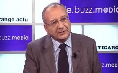 Presse nationale : trop de subventions selon Viansson-Ponté