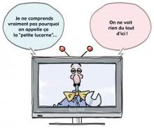 France Télévisions s'applique la rigueur