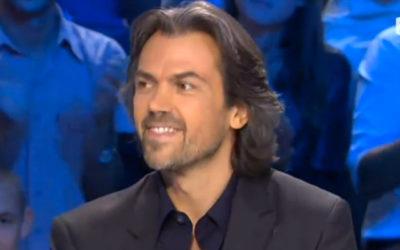 Aymeric Caron « meurtri » par les accusations d'antisémitisme
