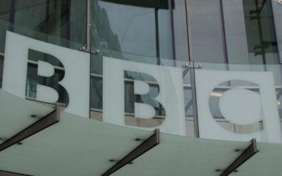 La BBC veut plus de visibilité pour les LGB