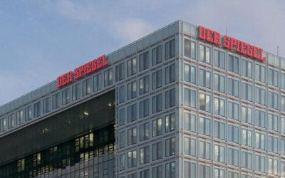 Der Spiegel annonce une cure d'austérité