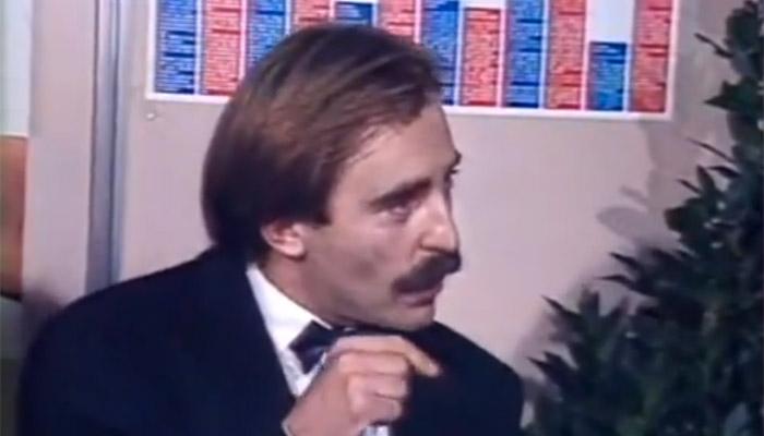 Michel Naudy, mort d