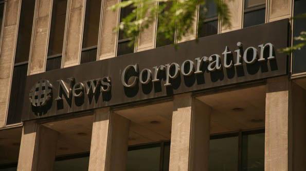 News Corp : des précisions sur la scission