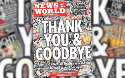Grande Bretagne : le rapport Leveson enfin publié