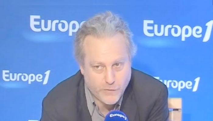 Yves Bigot nommé à la tête de TV5 Monde