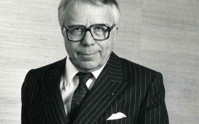 Stefan Kudelski : mort d'un brillant inventeur