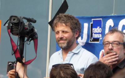 Radio France : 23 000 euros supplémentaires à Guillon