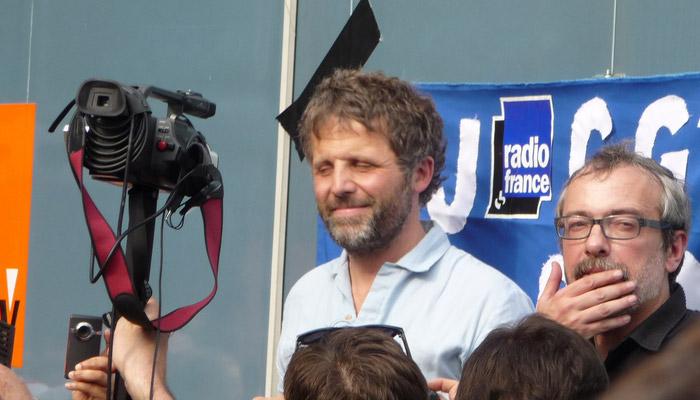Radio France versera 23 000 euros supplémentaires à Guillon
