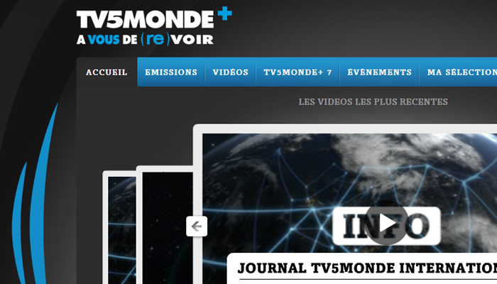Rémy Pflimlin nommé président du CA de TV5 Monde