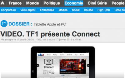TF1 « invente le replay le plus rapide de l'histoire »