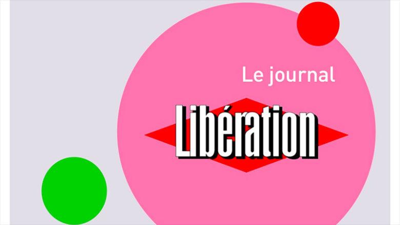 Infographie : Libération