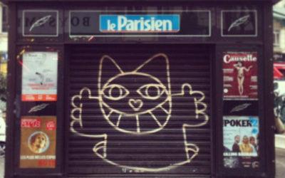 Quatre quotidiens français augmentent leurprix