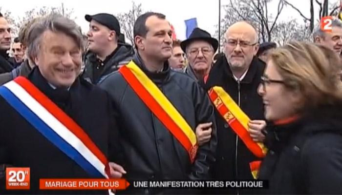 Anne-Gaëlle Matosky : censure à France 3