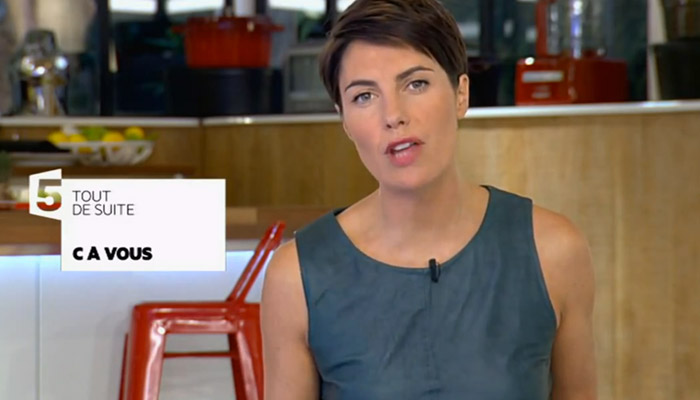 Alessandra Sublet : un salaire de +227% en deux ans