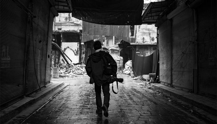 Un photographe français tué en Syrie