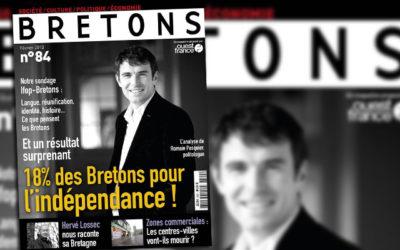 Censure : le magazine Bretons retiré des kiosques