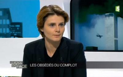 Le docu de Caroline Fourest contesté par Pascal Boniface