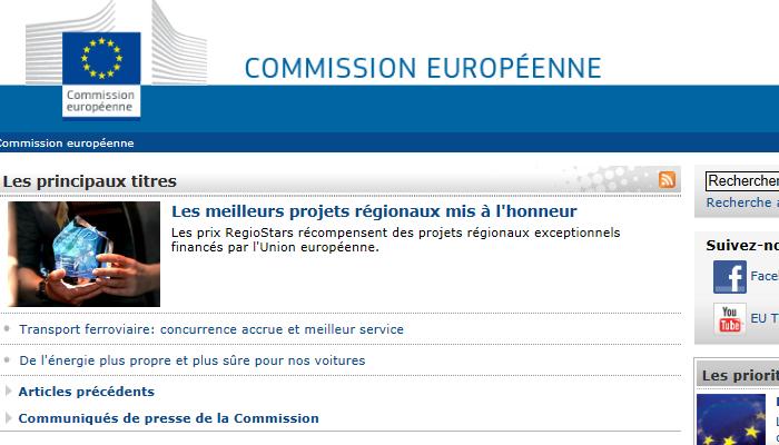 La presse européenne bientôt sous contrôle de l'UE ?